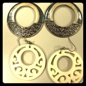 Fashion Jewelry Bundle Earrings